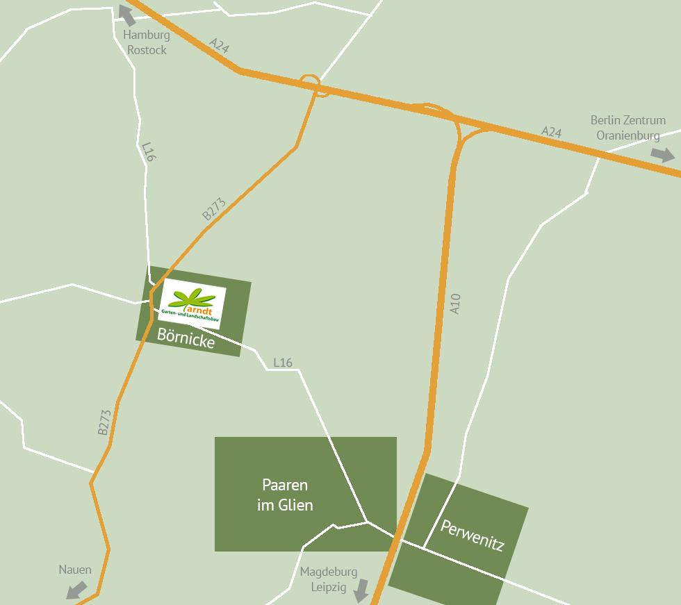 Hier können Sie den Standort von ARNDT Holzhackschnitzel bei Google Maps sehen